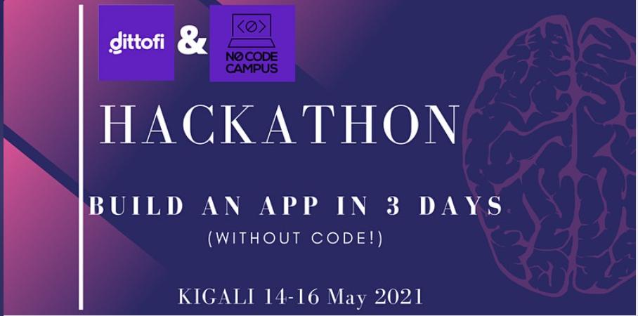 Hackathon Rwanda