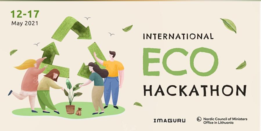 International ECO Hackathon