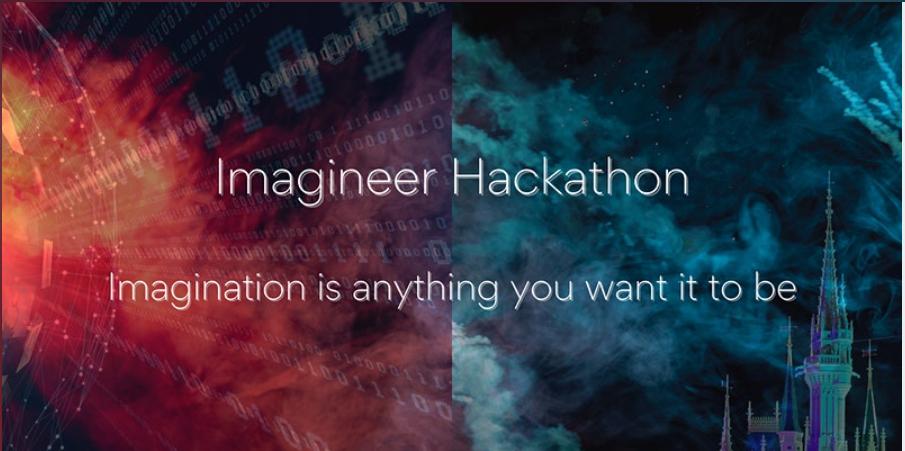 Imagineer Hackathon