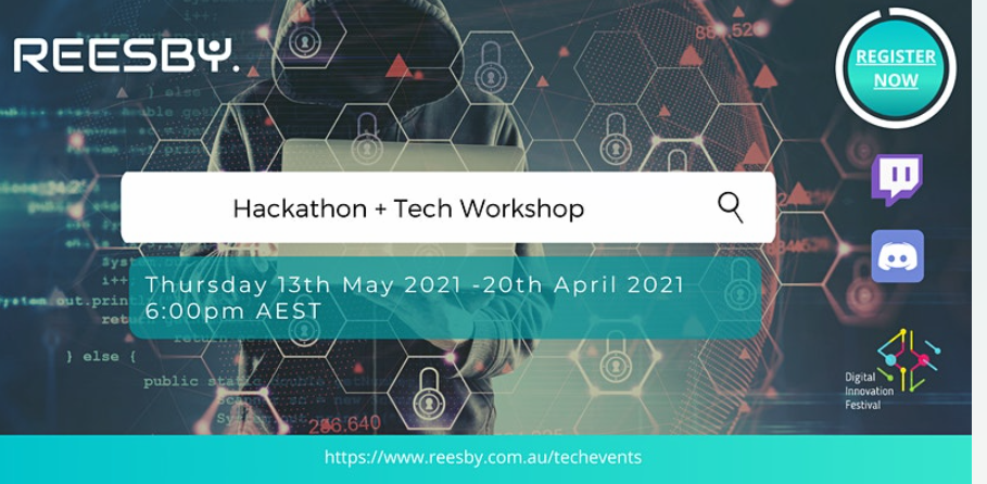 Reesby Hackathon
